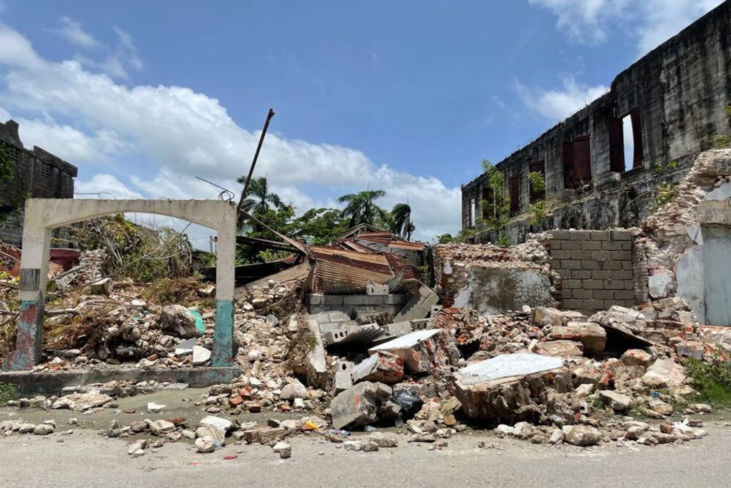 World Central Kitchen – One week after the earthquake: #ChefsForHaiti update