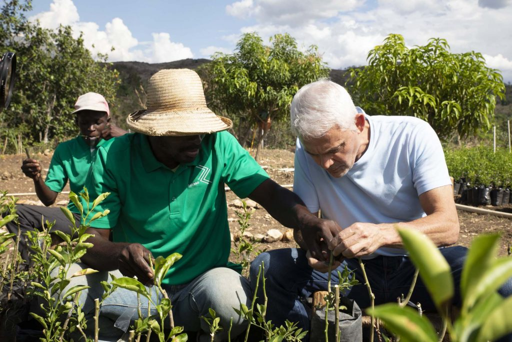 PND – Without long-term investment, food aid for Haiti risks being a Band-Aid